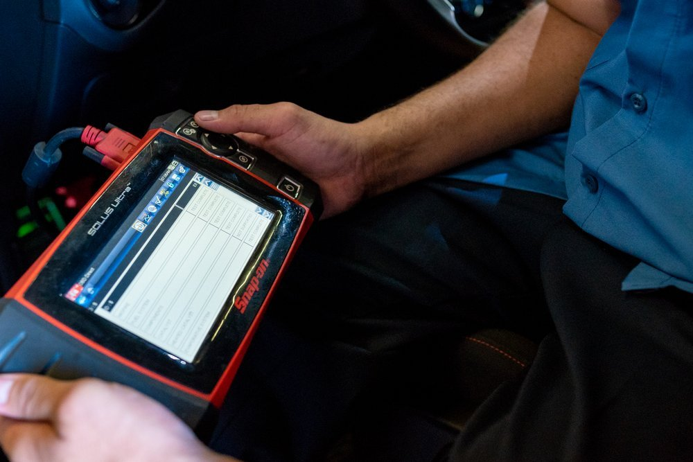 Vehicle repair and Diagnostics in Henderson